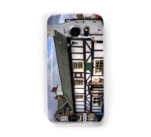 Queen's Head at Hawkshead Samsung Galaxy Case/Skin