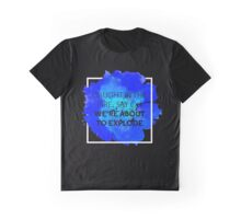 Atlas Graphic T-Shirt