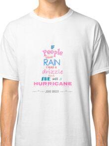 Looking For Alaska Classic T-Shirt