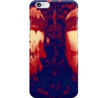 Sisters Red iPhone Case/Skin