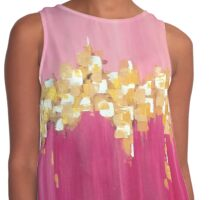 Ethereal City Contrast Tank