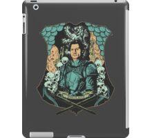 Kingslayer iPad Case/Skin