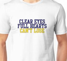 CLEAR EYES!!!!! Unisex T-Shirt