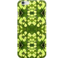 Frondy iPhone Case/Skin