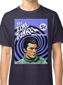 Time Tunneler Classic T-Shirt