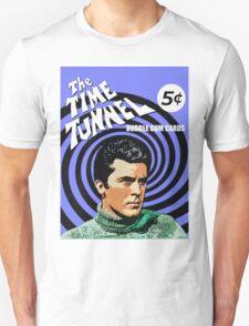 Time Tunneler T-Shirt