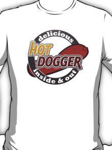 Hot Dogger (product logo) T-Shirt