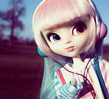 Pullip Akemi by Jam-Gloom