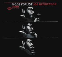 Mode for Joe by ndw1010