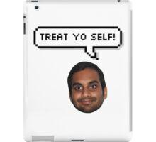 Treat yo Self Tom iPad Case/Skin