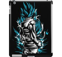 Super Saiyan Goku - RB00020 iPad Case/Skin