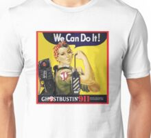 GB911 Can Do It! Unisex T-Shirt