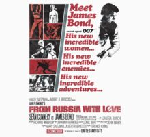 From Russia with Love by ndw1010