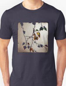 Last Days - Black Unisex T-Shirt