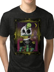 Life-Form After Death Tri-blend T-Shirt