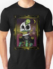 Life-Form After Death Unisex T-Shirt