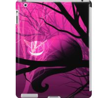 Cheshire Cat (Pink) iPad Case/Skin