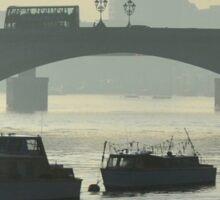 The Bridge @ Putney Sticker