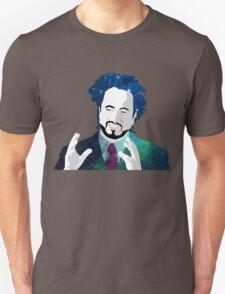 Galaxy Giorgio Tsoukalos T-Shirt