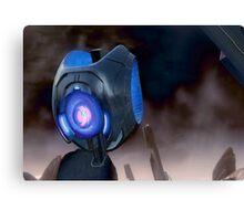 Halo - Lost Oracle Canvas Print