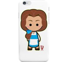 Beauty Kbies iPhone Case/Skin