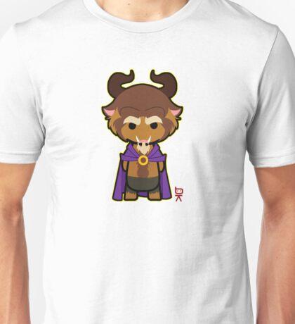 A Cuddly Beast Unisex T-Shirt