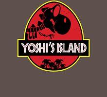 Yoshi's Island (Filled) Unisex T-Shirt
