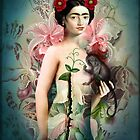 Frida by Catrin Welz-Stein