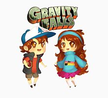 Gravity Falls Cuties Unisex T-Shirt