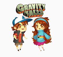 Gravity Falls Cuties T-Shirt