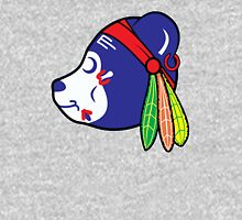 Chicago cubs style  Unisex T-Shirt