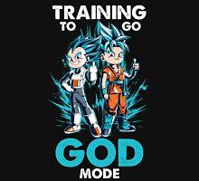 Super Saiyan Vegeta Goku - RB00011 Unisex T-Shirt