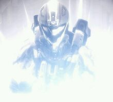 Halo - From Light by TinyButterz117