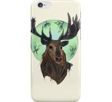 Hart the 2nd iPhone Case/Skin