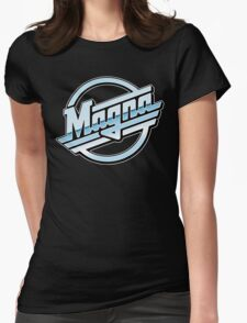 Magna // Charlie Day // Original High Quality Womens Fitted T-Shirt