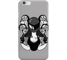 Dorifto Gal iPhone Case/Skin
