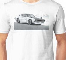 Kenmeri Skyline GT-R Unisex T-Shirt