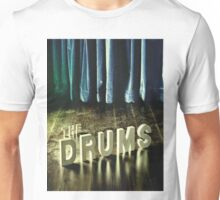 The Drums Self Titled Unisex T-Shirt