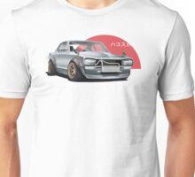 Hakosuka GT-R Unisex T-Shirt