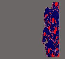 The Skeleton by sastrod8