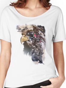 Air Force Combat Commandos Women's Relaxed Fit T-Shirt