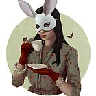 Tea Time by Zak Rutledge