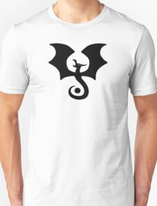 Dragon Scream T-Shirt
