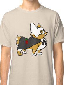 Corgi Of The Opera Classic T-Shirt