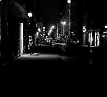 At night #5 by GiacomoQ