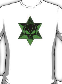 Lone Skull Comics Logo2 T-Shirt