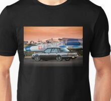 Anthony's Holden VK Commodore Unisex T-Shirt