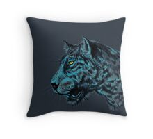 shadow hunter Throw Pillow
