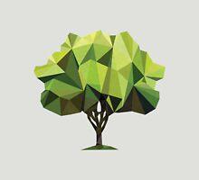 Geometric Tree Unisex T-Shirt