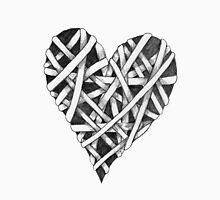 Mended Heart Unisex T-Shirt